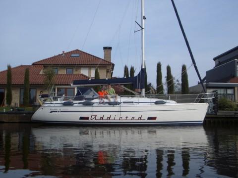 Verblijf 061101 • Boot Sneekermeer • Addicted