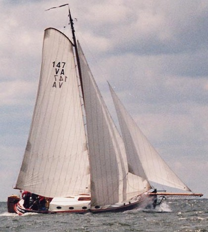 Verblijf 070144 • Boot Heegermeer • Lemsteraak 12.00   Wadloper