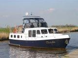 Verblijf 080108 • Boot Fluessen • Morrakruiser 1150 Christa