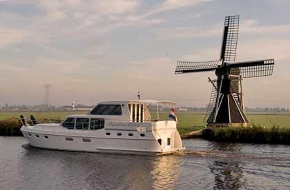 Verblijf 120150 • Boot Sneekermeer • Silver