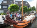 Boot te Sneek, Sneekermeer