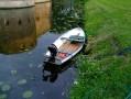Boot te Bolsward, Friese elfsteden